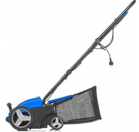 RAFER MOCNY AERATOR WERTYKULATOR ELEKTRYCZNY AREATOR 3w1 (szerokość robocza: 32 cm, moc: 1500 W) 21978064
