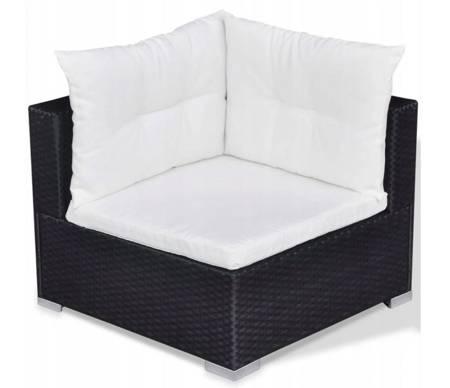 SEDEN Sofa kanapa stolik meble ogrodowe na taras 22778059