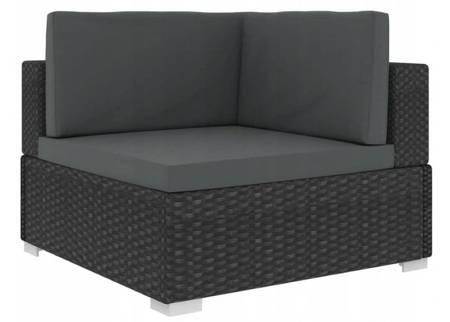 SEDEN Sofa ogrodowa stolik meble ogrodowe na taras 22778058