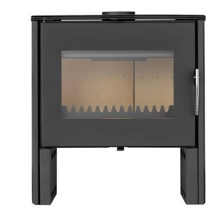TOPGAR Piec stalowy 8kW (średnica wylotu spalin: 150 mm) - spełnia anty-smogowy EkoProjekt 19877492